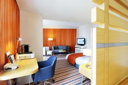 Рэдиссон Блю Отель, Батуми - фото 6