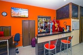 Mini Hotel YEREVAN - фото 16