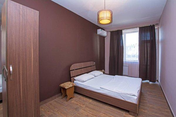 Mini Hotel YEREVAN - фото 2