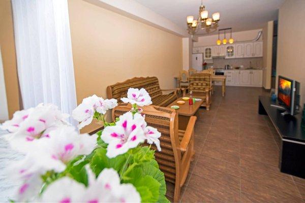Mini Hotel YEREVAN - фото 8