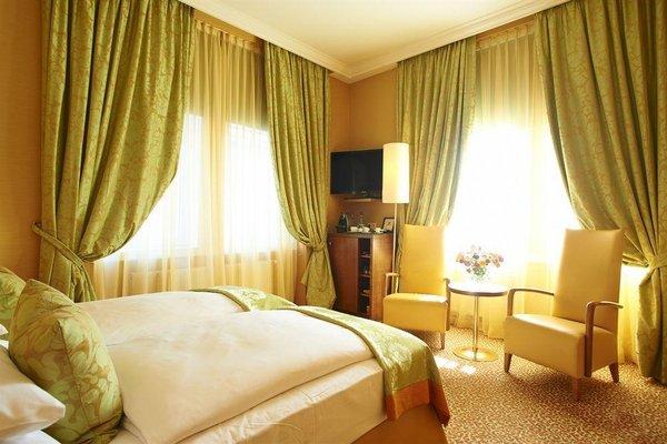 Small Luxury Hotel Das Tyrol - фото 1