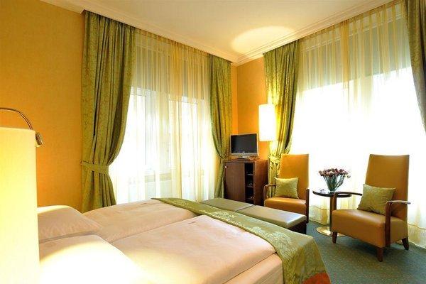Small Luxury Hotel Das Tyrol - фото 2