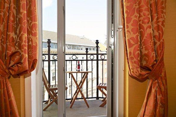 Small Luxury Hotel Das Tyrol - фото 21