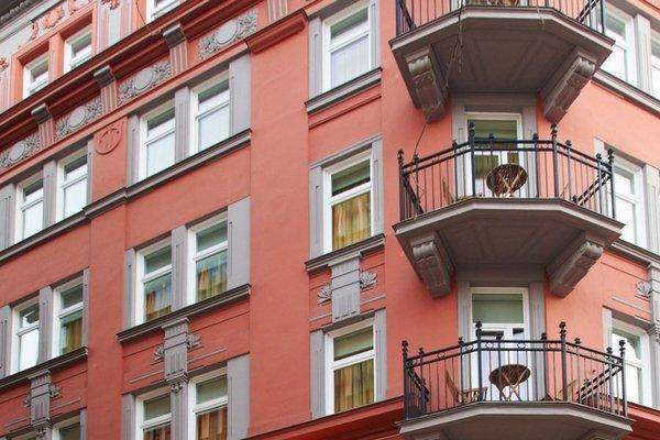 Small Luxury Hotel Das Tyrol - фото 22