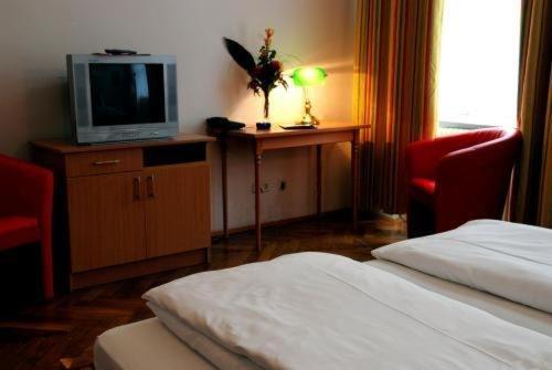 Suite Hotel 200m zum Prater - фото 1