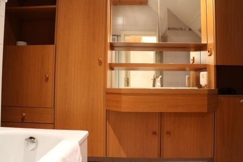 Suite Hotel 200m zum Prater - фото 11