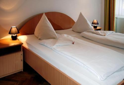 Suite Hotel 200m zum Prater - фото 7