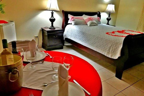 Hotel y Club San Martin - фото 50