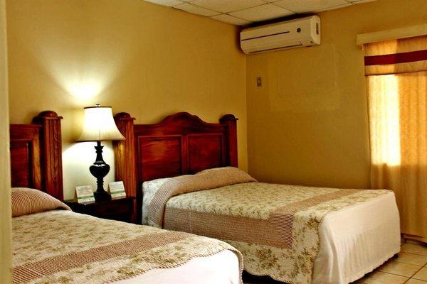 Hotel y Club San Martin - фото 1