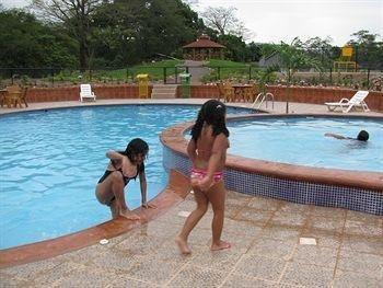 Hotel y Club San Martin - фото 18