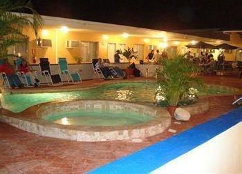 Hotel y Club San Martin - фото 9
