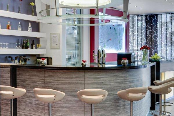 InterCityHotel Wien - фото 14