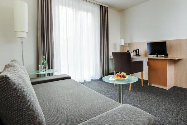 InterCityHotel Wien - фото 2