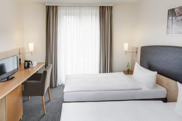InterCityHotel Wien - фото 3