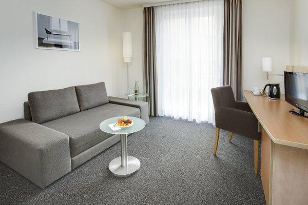 InterCityHotel Wien - фото 5