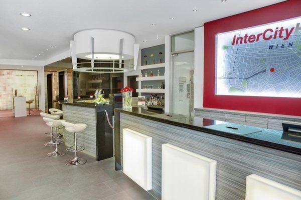 InterCityHotel Wien - фото 8