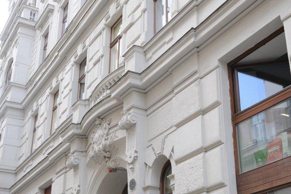 Hotel Pension Andreas - фото 31
