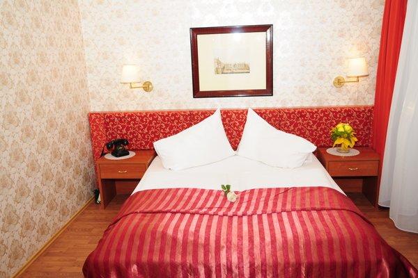 Hotel Pension Andreas - фото 1