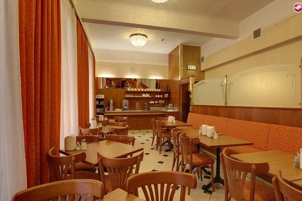 Hotel Pension Andreas - фото 12