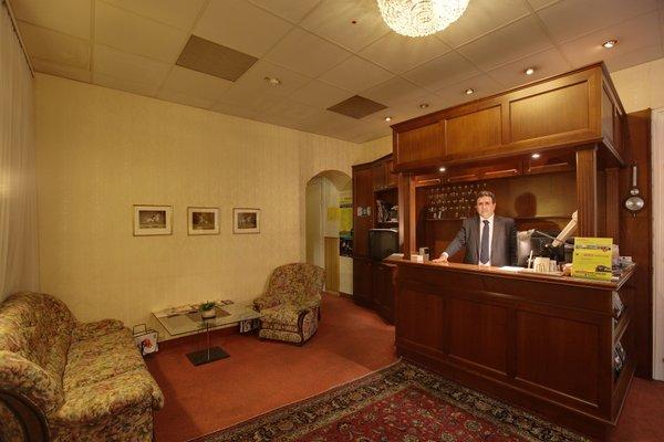 Hotel Pension Andreas - фото 15