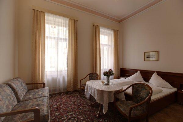 Hotel Pension Andreas - фото 2