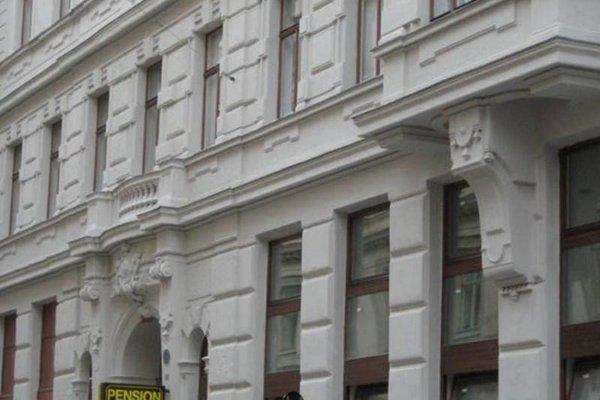 Hotel Pension Andreas - фото 23