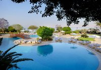 Отзывы Jordan Valley Marriott Resort & Spa, 5 звезд
