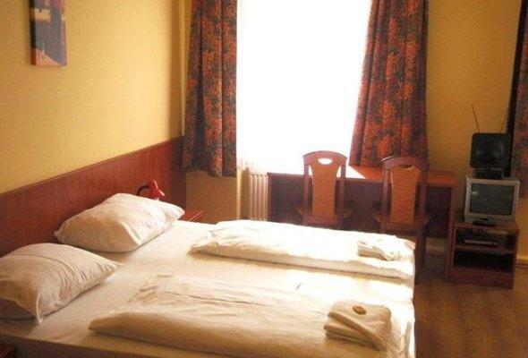 Hotel in Hernals - фото 2