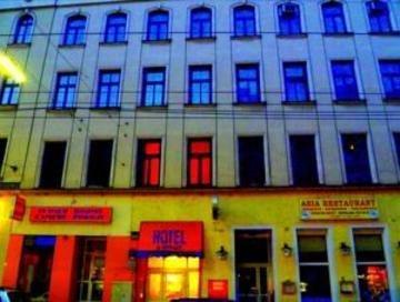 Hotel in Hernals - фото 23