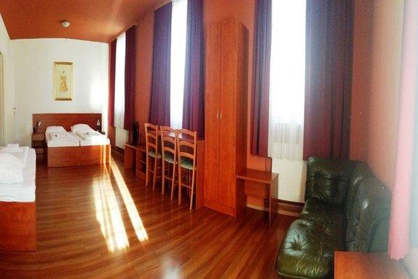 Hotel in Hernals - фото 9