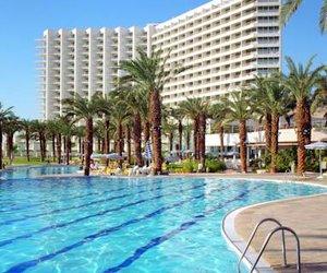David Dead Sea Resort & Spa Ein Bokek Israel