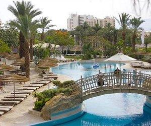Royal Hotel Dead Sea Ein Bokek Israel