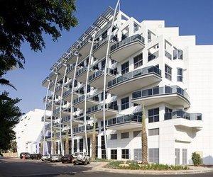 Kfar Maccabiah Hotel & Suites Ramat Gan Israel