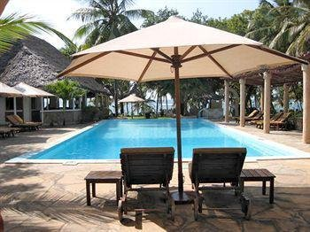 Sheshe Baharini Beach Hotel, Tiwi