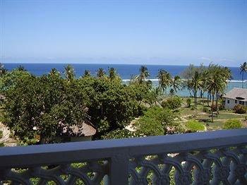 Hill Park Hotel - Tiwi Beach - фото 12