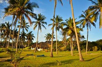 Hill Park Hotel - Tiwi Beach - фото 15