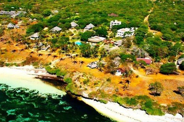 Hill Park Hotel - Tiwi Beach - фото 20