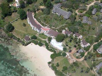 Hill Park Hotel - Tiwi Beach - фото 23