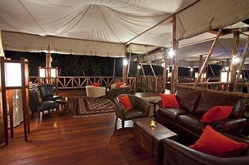 Exploreans Mara Rianta Camp - Все включено - фото 1