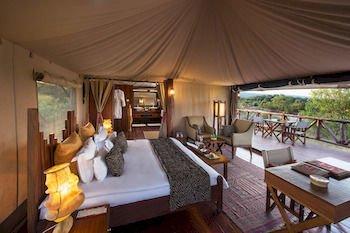 Exploreans Mara Rianta Camp - Все включено - фото 2