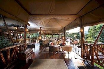 Exploreans Mara Rianta Camp - Все включено - фото 8