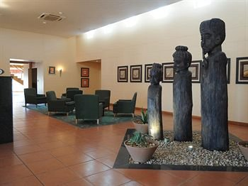 Protea Hotel by Marriott Ondangwa - фото 13