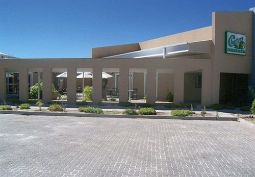 Protea Hotel by Marriott Ondangwa - фото 23