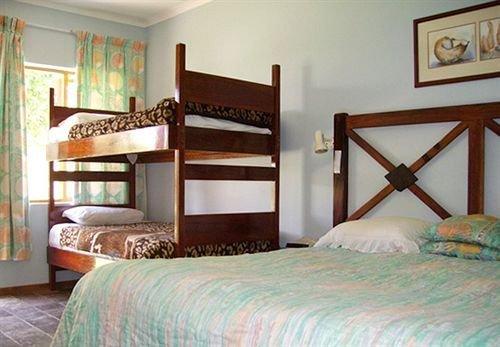 De Duine Hotel - Henties Bay - фото 2