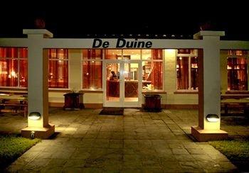 De Duine Hotel - Henties Bay - фото 9