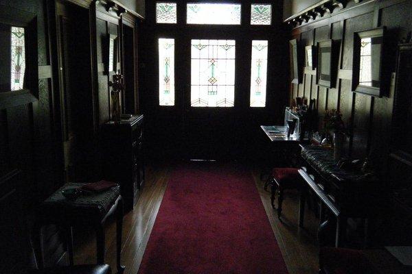 Collingwood Manor - фото 11