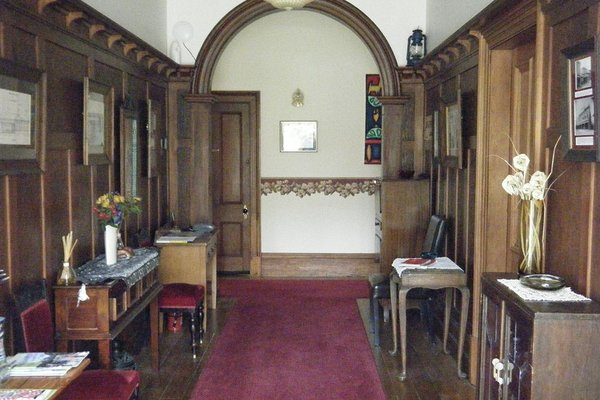 Collingwood Manor - фото 13
