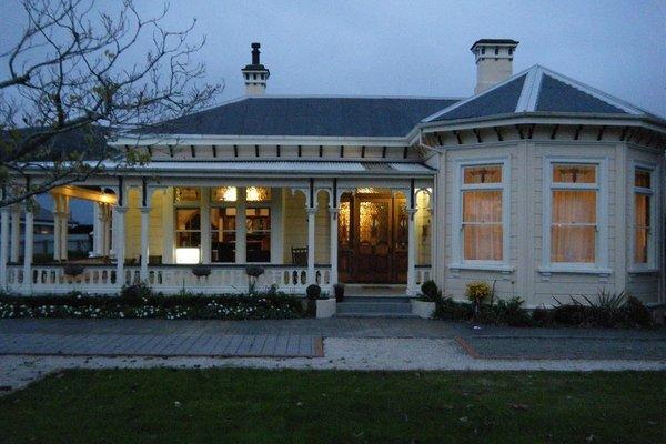 Collingwood Manor - фото 16