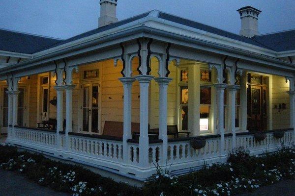 Collingwood Manor - фото 17