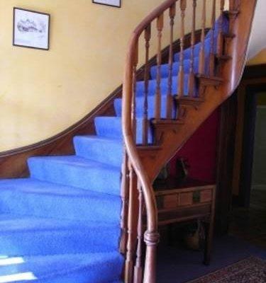 A Woodsy House - фото 13